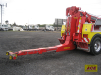 hydraulic underlift 1